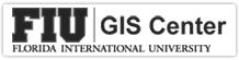 GIS-RS Center Logo